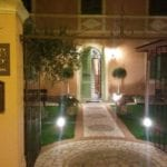 Esterno B&B Pisa Lucca contatti