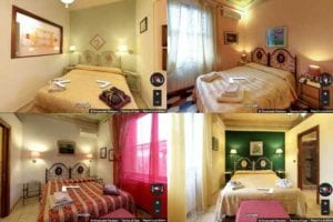 virtual tour interni b&b